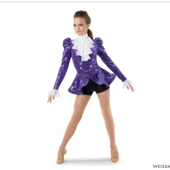 Dance Costume Jazz Tap skate the perfect gift